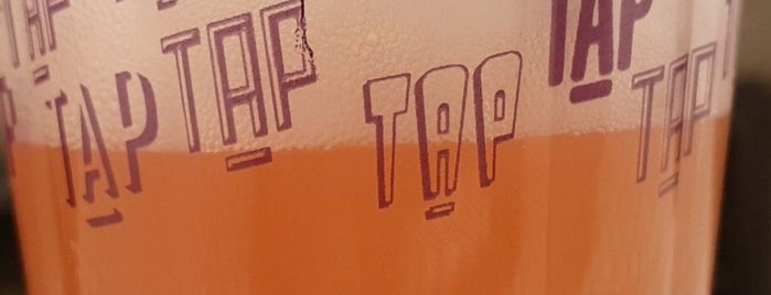Tap Tap is one of Tap Houses.