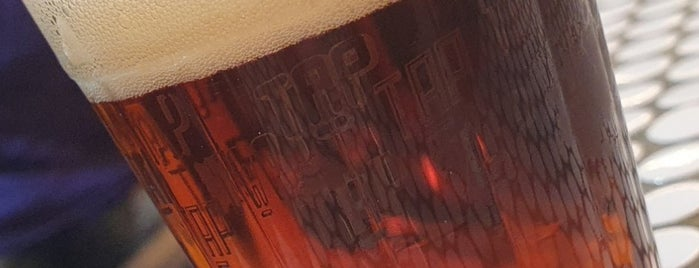 Tap Tap is one of Beer in São Paulo.