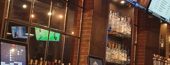 Tobacco Road Sports Cafe & Brewery is one of Posti che sono piaciuti a Ryan.