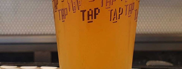 Tap Tap is one of Fernandaさんのお気に入りスポット.