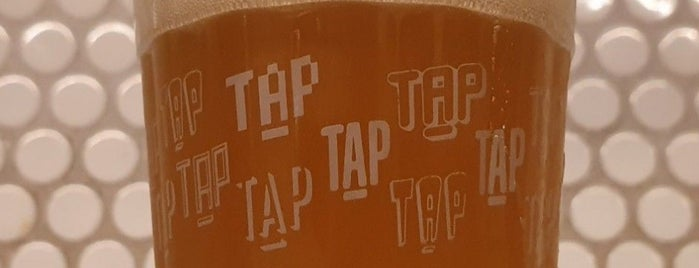 Tap Tap is one of Beer.