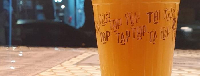 Tap Tap is one of São Paulo   Bar.
