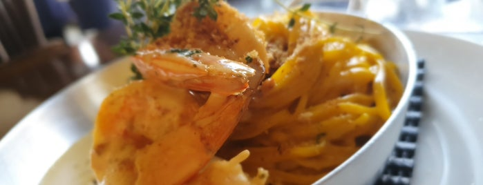 Grecco Cozinha Rústica is one of A Louca Do Polvo 🐙.