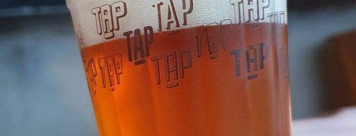 Tap Tap is one of São Paulo | Bar.