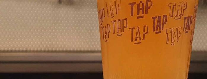 Tap Tap is one of Fernanda 님이 좋아한 장소.