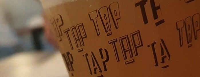 Tap Tap is one of Brejas Premium.