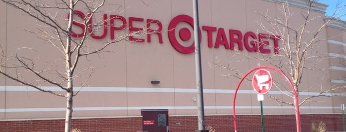 Target is one of Target Pharmacies in Colorado.