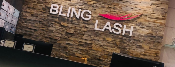 Bling Lash is one of NY NEW.