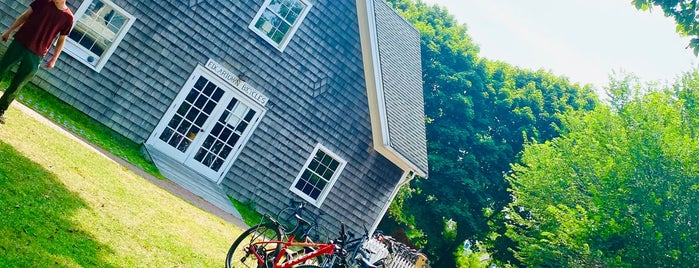 Edgartown Bicycle is one of MA.