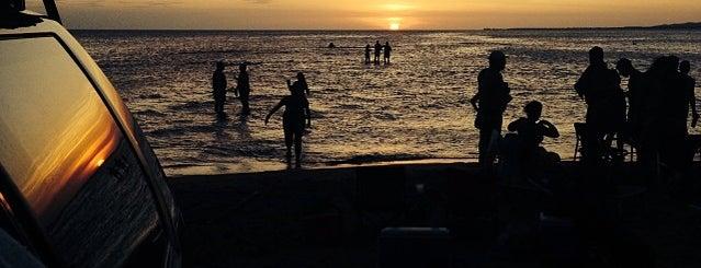 Playa Boca De Palo is one of Tengo que visitar.