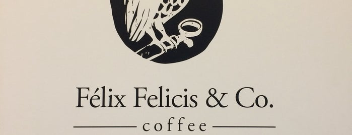Felix Felicis & Co is one of Buenos Aires, Argentina.