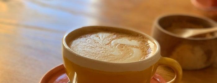 Mulata Café is one of Cafecitos BA.