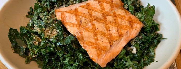 True Food Kitchen is one of Lieux sauvegardés par John.