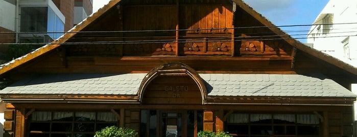 Galeto da Mamma is one of Restaurantes a quilo.