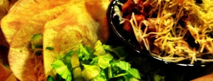 Qdoba Mexican Grill is one of Marlon : понравившиеся места.