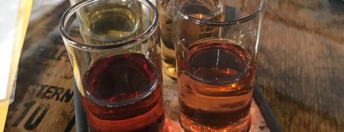 Liquid Alchemy Beverages is one of Posti salvati di Rachel.
