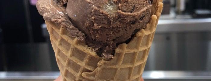Graeter's Ice Cream is one of Lieux qui ont plu à Sara.