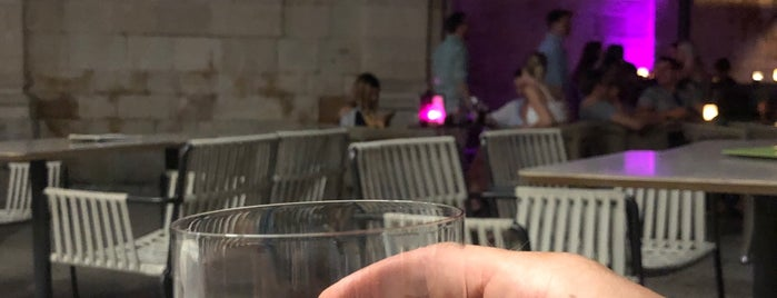 Caffe bar Poco Loco is one of montenegro.