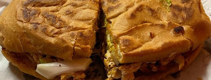 Taqueria La Calle is one of DISH 2013: Participating Restaurants.