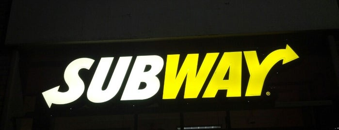 Subway is one of Cleveland State University.