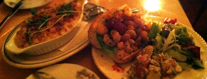The Gabardine is one of Toronto x Must-try noms.