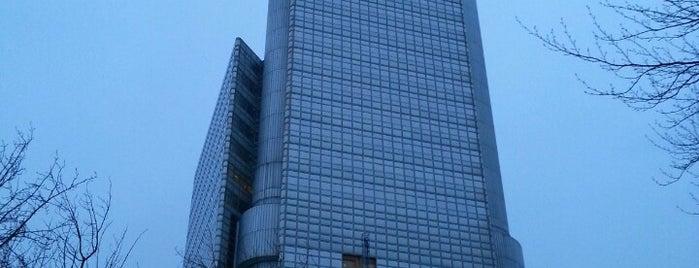 Deutsche Bank is one of MUC.