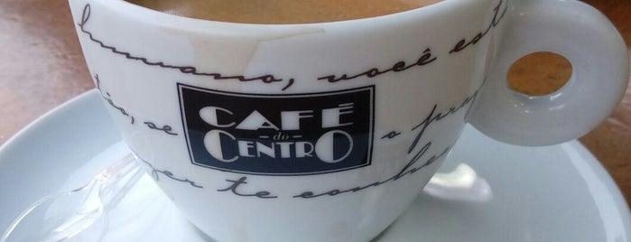 Café e Prosa is one of Lugares guardados de Alex.