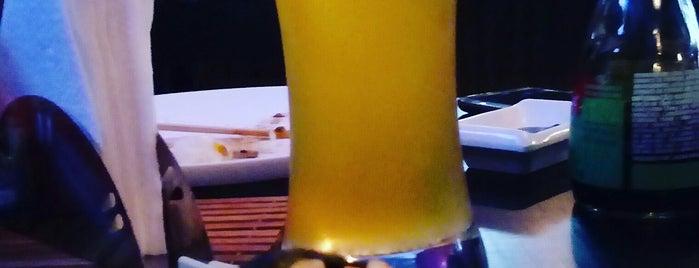 Genzai Sushi is one of Lugares favoritos de M.a..