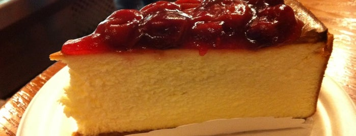 Two Little Red Hens Is One Of The 15 Best Places For Cheesecake In Upper