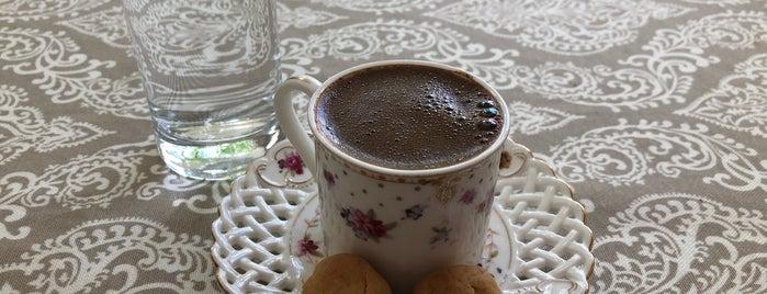 Krokan Ev Tadında is one of Eskişehir.