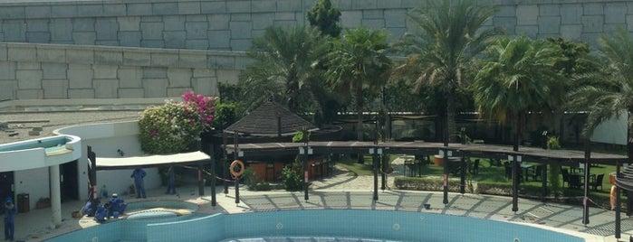 Radisson Blu Hotel, Muscat is one of 2016 - DXB.