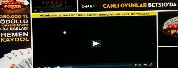 Atom Bilgisayar is one of ÇALIKUŞUさんの保存済みスポット.