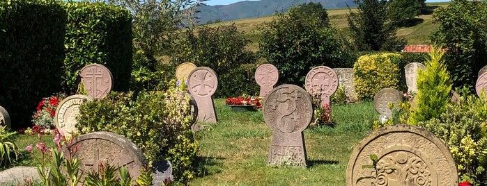 Ainhoa is one of Les plus beaux villages de France.