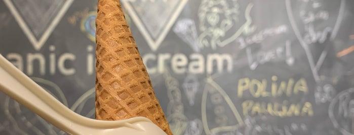 Rori's Artisanal Creamery is one of Orte, die Barry gefallen.