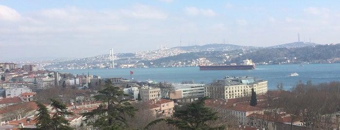 Erdemli Proje Ve Müşavirlik San. Tic. Ltd. Şti. is one of Turkey.