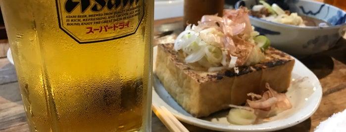 やきとり 番番 is one of Japan.