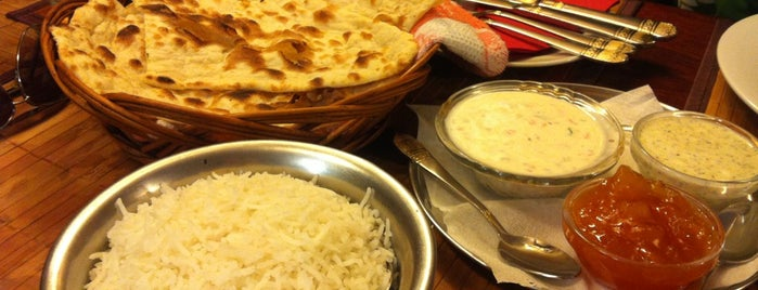 Pandzsab Tandoori Étterem is one of Must See in Budapest !.