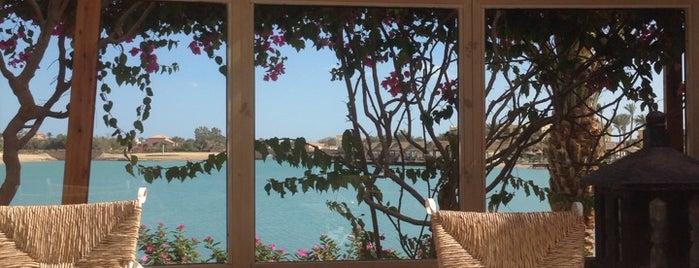 Sultan Bey Resort El Gouna is one of El Gouna.