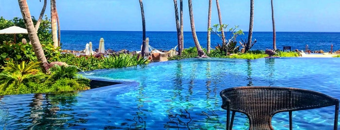 Dorado Beach, a Ritz-Carlton Reserve is one of Julesさんのお気に入りスポット.