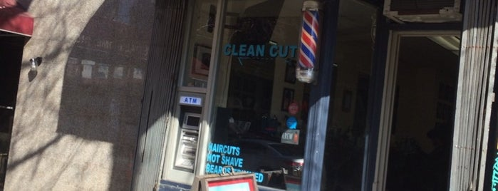 Igor's Clean Cuts is one of Lieux qui ont plu à Kano.