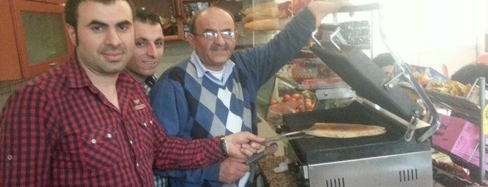 Anfi Cafe (Yakup Abi'nin Yeri) is one of # istanbul.