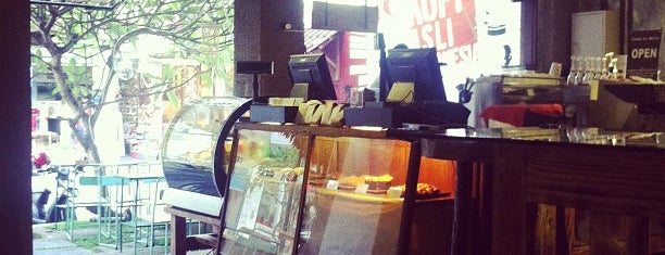 Anomali Coffee is one of Best Trip Advice Bali.