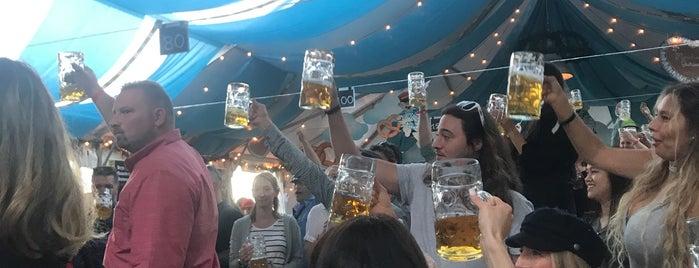 Oktoberfest zum Schneider is one of Corley : понравившиеся места.