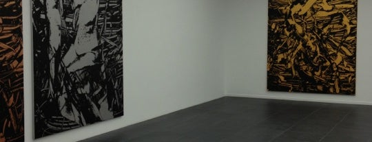Frankfurter Kunstverein is one of Stevenson's Favorite Art Museums.