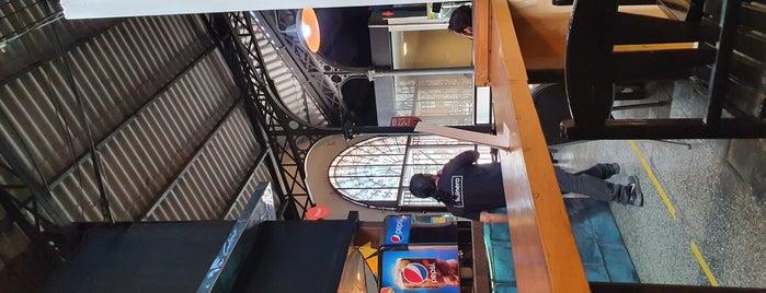 Mbc Montevideo Beer Company is one of Uruguai.