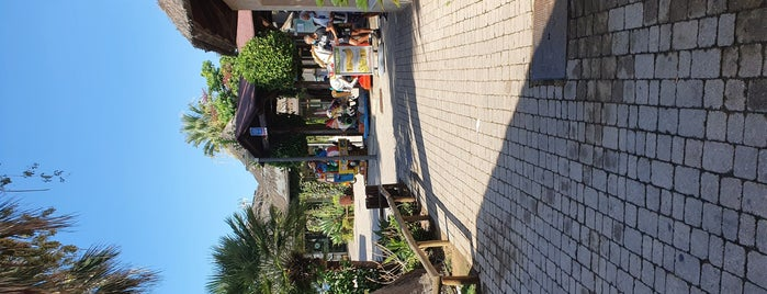 La Casa El Palo is one of Restaurants arround the world.