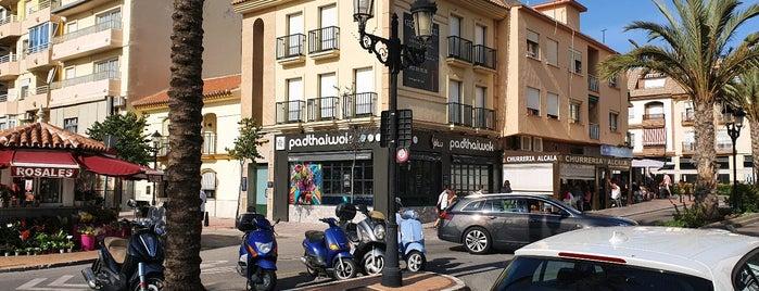 PadThaiWok is one of Restaurantes.