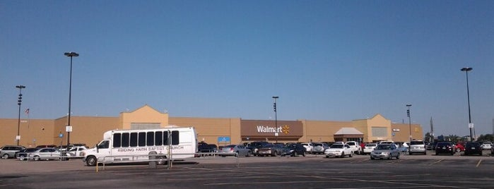 Walmart Supercenter is one of Lieux qui ont plu à Fatih.