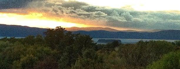 Overlook Park is one of Vermont!.