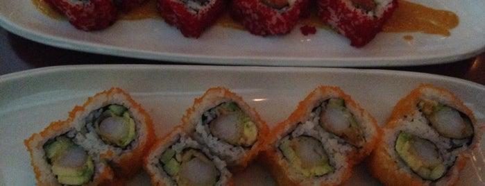 Hama Sushi is one of Cheap Venice Beach Restaurants.